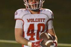 Gallery CIAC Football; Wolcott 44 at St. Paul 28 - Photo # A 200H