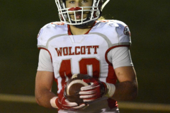 Gallery CIAC Football; Wolcott 44 at St. Paul 28 - Photo # A 200I