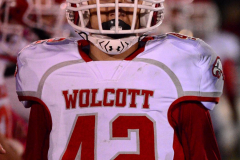 Gallery CIAC Football; Wolcott 44 at St. Paul 28 - Photo # A 250