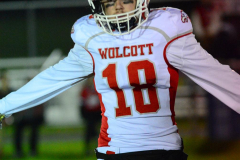 Gallery CIAC Football; Wolcott 44 at St. Paul 28 - Photo # A 261