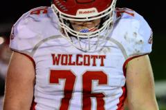 Gallery CIAC Football; Wolcott 44 at St. Paul 28 - Photo # A 266