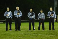 Gallery CIAC Football; Wolcott 44 at St. Paul 28 - Photo # A 507