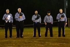 Gallery CIAC Football; Wolcott 44 at St. Paul 28 - Photo # A 508