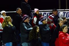 Gallery CIAC Football; Wolcott 44 at St. Paul 28 - Photo # A 598