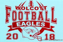 Wolcott Football Tribute - Photo # (0b)