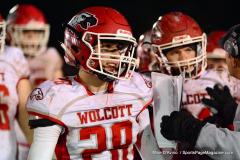 Wolcott Football Tribute - Photo # (149)