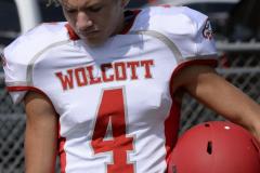 Wolcott Football Tribute - Photo # (17)