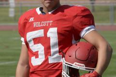Wolcott Football Tribute - Photo # (182)