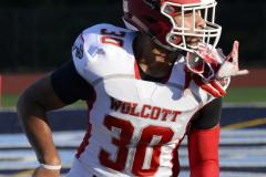 Wolcott Football Tribute - Photo # (183)