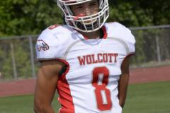 Wolcott Football Tribute - Photo # (194)