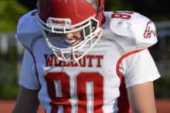 Wolcott Football Tribute - Photo # (202)