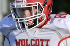 Wolcott Football Tribute - Photo # (205)