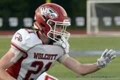 Wolcott Football Tribute - Photo # (223)