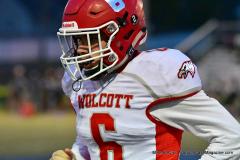 Wolcott Football Tribute - Photo # (236)