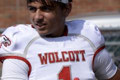 Wolcott Football Tribute - Photo # (251)