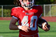 Wolcott Football Tribute - Photo # (259)