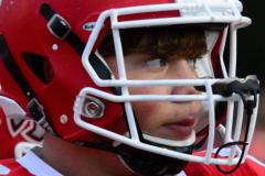 Wolcott Football Tribute - Photo # (270)