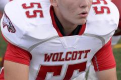 Wolcott Football Tribute - Photo # (286)