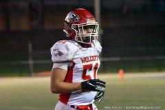Wolcott Football Tribute - Photo # (292)