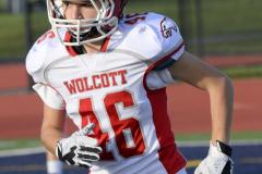Wolcott Football Tribute - Photo # (301)