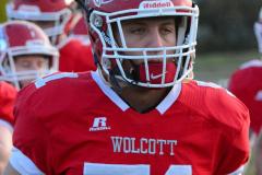Wolcott Football Tribute - Photo # (304)