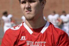 Wolcott Football Tribute - Photo # (305)