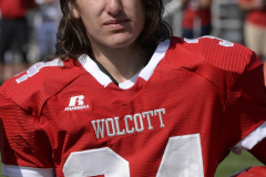 Wolcott Football Tribute - Photo # (310)