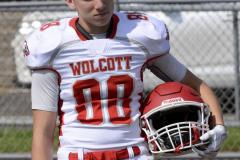 Wolcott Football Tribute - Photo # (320)