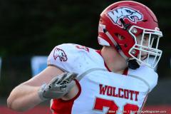 Wolcott Football Tribute - Photo # (36)