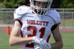 Wolcott Football Tribute - Photo # (38)