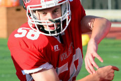 Wolcott Football Tribute - Photo # (466)