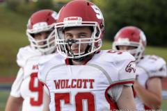 Wolcott Football Tribute - Photo # (47)