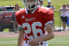 Wolcott Football Tribute - Photo # (490)
