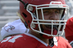 Wolcott Football Tribute - Photo # (492)