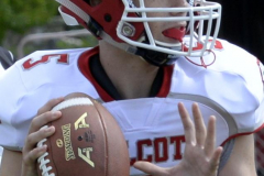 Wolcott Football Tribute - Photo # (493)