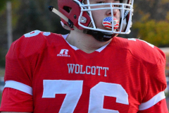 Wolcott Football Tribute - Photo # (493a)