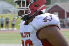 Wolcott Football Tribute - Photo # (498)