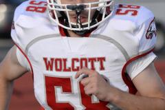 Wolcott Football Tribute - Photo # (52)