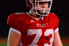 Wolcott Football Tribute - Photo # (520)