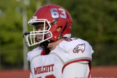 Wolcott Football Tribute - Photo # (53)