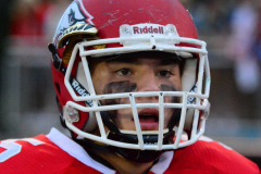 Wolcott Football Tribute - Photo # (530)
