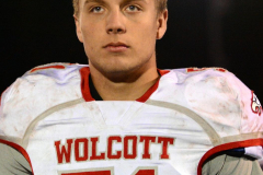 Wolcott Football Tribute - Photo # (542a)