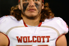 Wolcott Football Tribute - Photo # (544a)