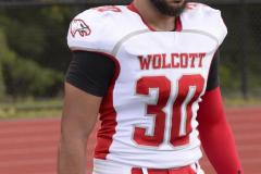 Wolcott Football Tribute - Photo # (76)