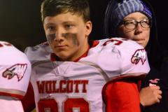 Wolcott Football Tribute - Photo # (99)