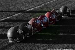 CIAC Football; Wolcott 34 vs. Seymour 27 - Photo #A 086