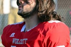 CIAC Football; Wolcott 34 vs. Seymour 27 - Photo #A 120