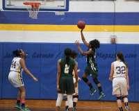 CIAC Girls Basketball Class M Tournament FR - #13 Seymour 52 vs. #20 Bassick 38 - Photo# (16)