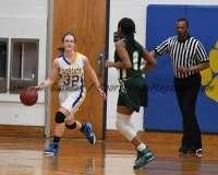 CIAC Girls Basketball Class M Tournament FR - #13 Seymour 52 vs. #20 Bassick 38 - Photo# (17)