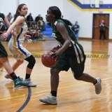 CIAC Girls Basketball Class M Tournament FR - #13 Seymour 52 vs. #20 Bassick 38 - Photo# (32)